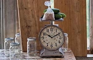 30, Amazing, Industrial, Farmhouse, Clock, Design, Ideas, Industrial, Farmhouse, Clockdesign