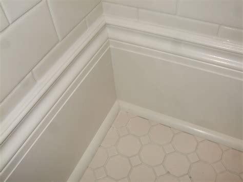 bathroom gorgeous tile baseboard elegant trend style