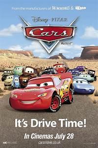 Film Cars 2 : cars 2006 amazing movie posters ~ Medecine-chirurgie-esthetiques.com Avis de Voitures