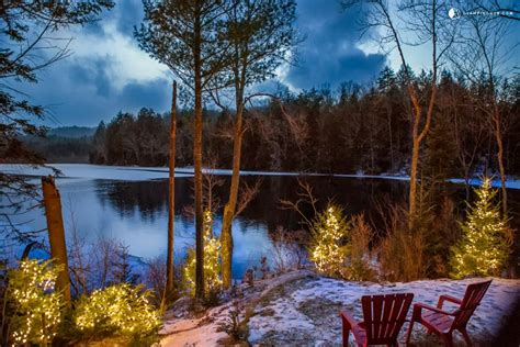 beautiful cabin overlooking stunning lake   york