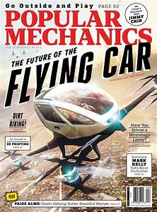 Popular Mechanics | Hearst