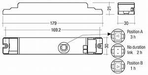 Tridonic 89800185 Em Converterled Pro 50 V