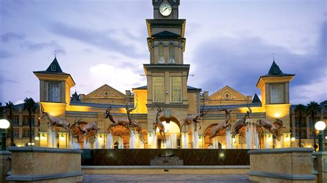 Hotel In Johannesburg South  Southern Sun Gold Reef City
