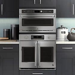 product insight ge cafe series french door wall oven french door oven wall oven french door