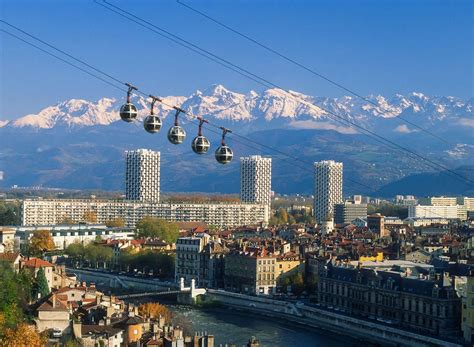 Apartment Hotel Grenoble : your apartment hotel in Grenoble