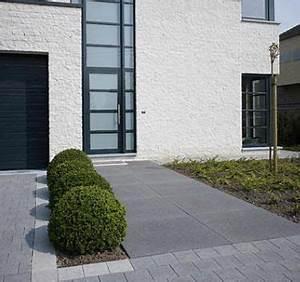 Dalles Beton Terrasse : dalle beton outdoor living pinterest dalles beton dalles et beton ~ Melissatoandfro.com Idées de Décoration