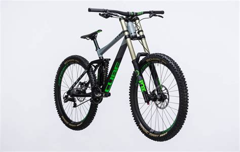 cube  hpa race  mtb bike   terrain cycles