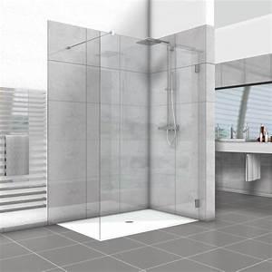 Dusche Walk In : duschw nde walk in duschen ~ Michelbontemps.com Haus und Dekorationen