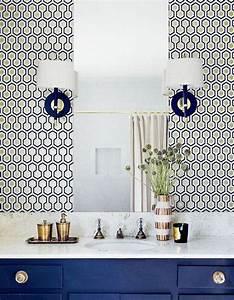 tapisserie salle de bain 20170923125348 tiawukcom With papier peint salle de bain zen