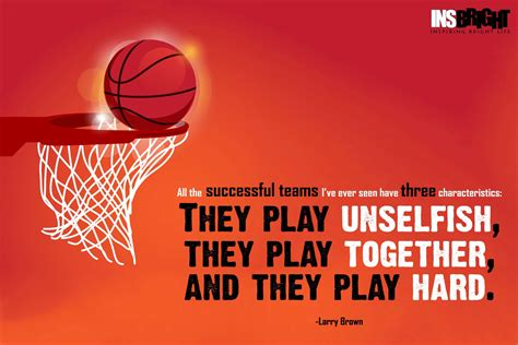 inspirational basketball quotes  pictures insbright