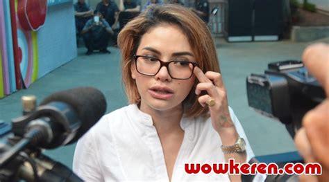 Nikita Mirzani Dilaporkan Kpai Terkait Vlog Mandi Kucing