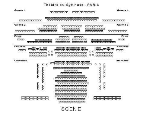 theatre antoine plan de salle 28 images articles de linerenaud tagg 233 s quot th 233 226