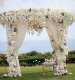 wedding ceremony flowers wedding ceremony flower garden aisle decorations archives weddings romantique