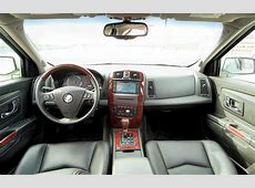 2005 Cadillac SRX Four Seasons Road Test & Review