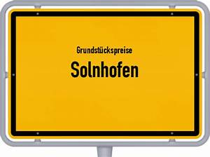 Grundstückswert Berechnen : grundst ckspreise solnhofen 2018 kostenlos ~ Themetempest.com Abrechnung