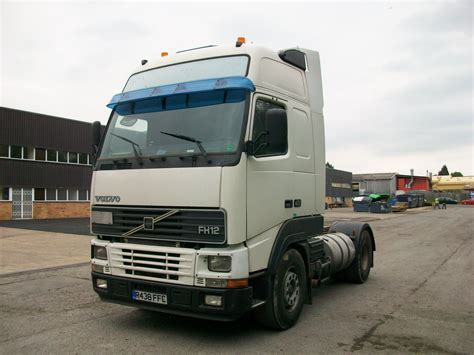 volvo fh picture  reviews news specs buy car