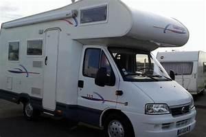 Camping Car Challenger Occasion : camping car d 39 occasion challenger 133 ~ Medecine-chirurgie-esthetiques.com Avis de Voitures