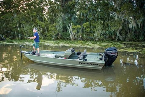 Tracker Boats Grizzly 1754 by Research 2014 Tracker Boats Grizzly 1754 Sc On Iboats