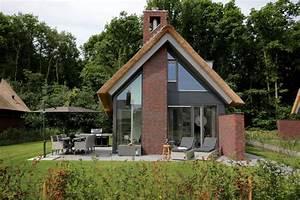 Luxus Ferienhaus Norwegen : luxus ferienhaus schoorl zentrum park mooi schoorl ~ Watch28wear.com Haus und Dekorationen