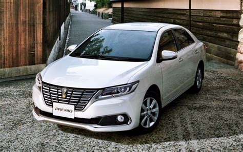 toyota premio  price  pakistan review full specs