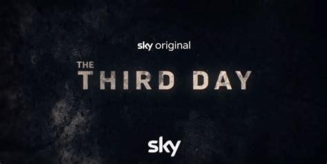 The Third Day - Neue Sky Originals Serie ab 17.09.2020 ...
