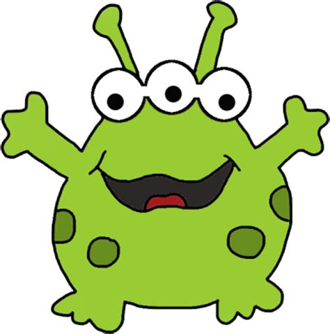 silly monster puzzle cute  scary monster puzzle