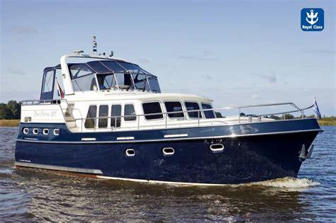 Wilja Kruiser by Classicline 1300 Bootverkoop De Drait Yachting