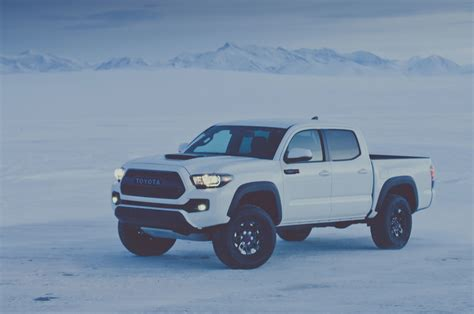 2017 Toyota Tacoma Reviews And Rating