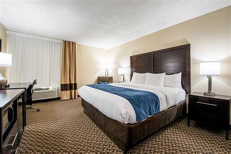 comfort inn matteson chicago   prices