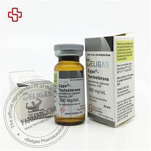 Buy Testosterone Cypionate 200mg - Beligas Pharmaceuticals