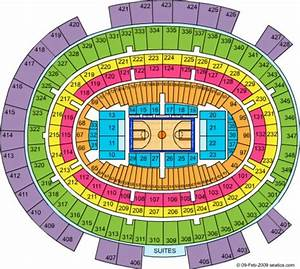 Erwin Center Basketball Seating Chart Square Garden Tickets In New York Seating Charts