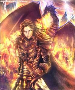 Dragon Master by Kaoyux on DeviantArt