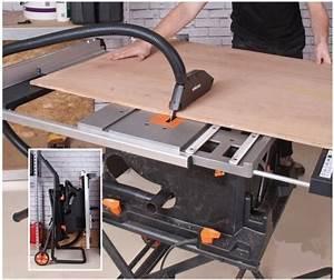 Scie Sur Table Evolution : scie sur table rage5 s ~ Melissatoandfro.com Idées de Décoration