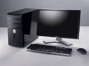 Bureau Ordinateur But : ordinateur de bureau ou ordinateur portable leblogawo ~ Teatrodelosmanantiales.com Idées de Décoration