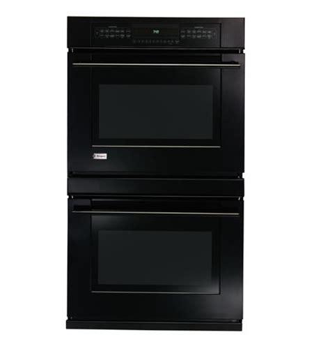 zetbfbb ge monogram  built  electronic convection double oven monogram appliances