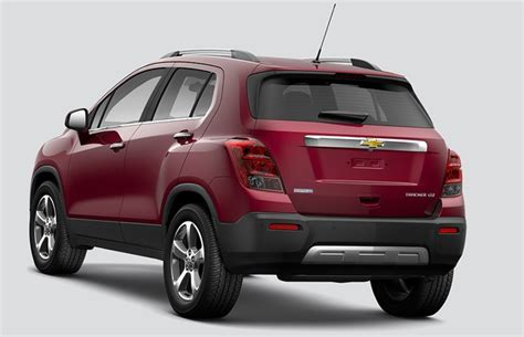 chevy tracker 2014 chevrolet tracker research new chevy tracker 2014 2015