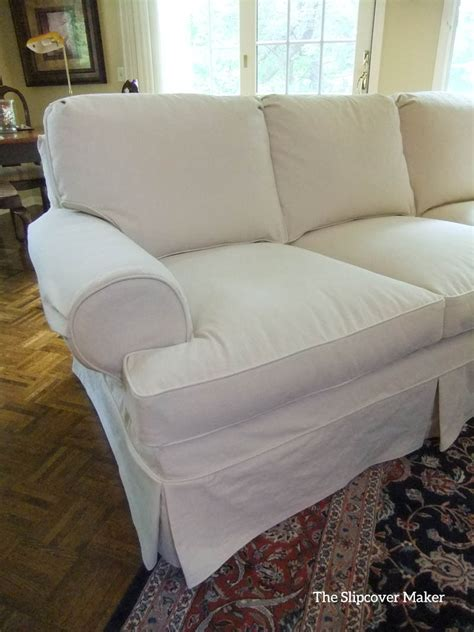 Slip Covers by The Slipcover Maker Custom Slipcovers Tailored To Fit