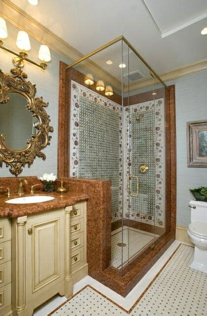stunning tile designs   bathroom remodel modernize