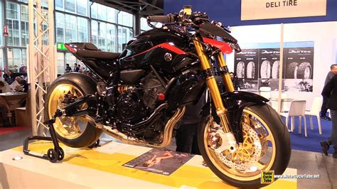 Modification Yamaha Mt 09 by Custom Mt09 Tuning Motorcycles T