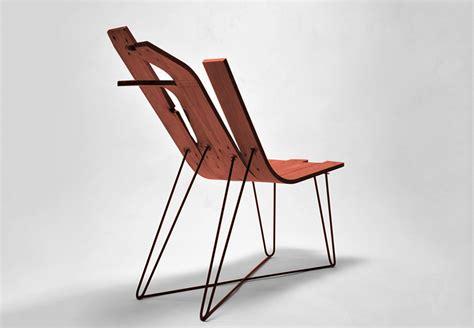 furniture  enric miralles ramon esteve estudio