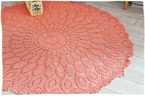 mod 232 le gratuit tapis au crochet