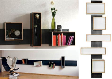 magnetique shelves great  holding  gadgets  dont