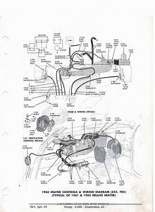 1964 Super 88 Vacuum Diagram Help