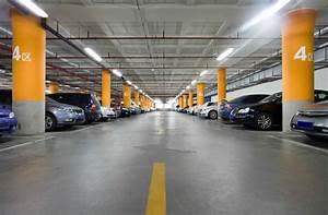 Definición de Estacionamiento Qué es y Concepto