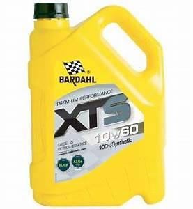 Huile Moteur 10w60 : xts 10w60 huiles moteur produit auto bardahl ~ New.letsfixerimages.club Revue des Voitures