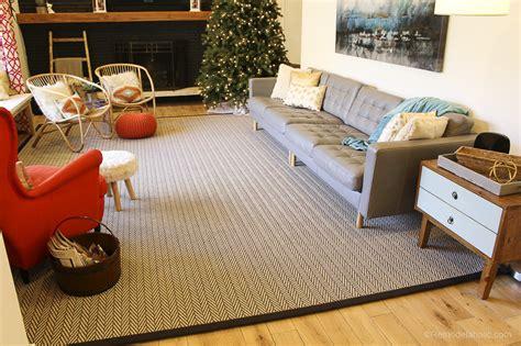 cut a rug remodelaholic custom rugs with shaw floors