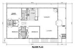 1500 square foot floor plans one story house plans with open concept 1 500 square one story house plans