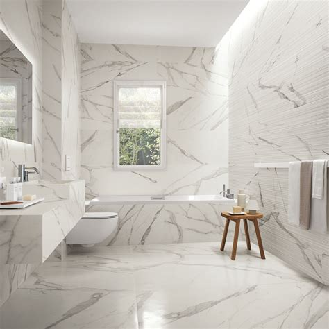 statuario marble series the tile house