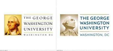 Brand New George Washington University