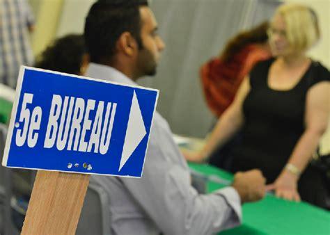 bureau de vote ouverture sainte ouverture des bureaux de vote à 8h